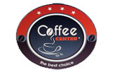 Coffee Center  logo