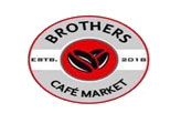 Brothers Caffe Market  logo