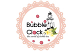 Bubble Clock  logo