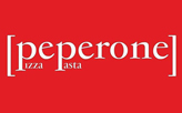 Peperone Pizza  logo