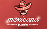 Pizza Mexicana  logo