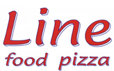 Pizza Line  logo