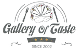 Gallery of Taste  logo