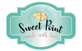 Sweet Point  logo