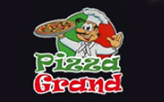 Grand Pizza  logo