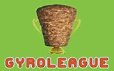 Gyroleague  logo