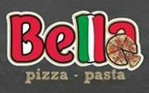 Bella Pizza Pasta  logo