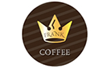Frank's Coffee & Donuts  logo