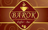 Barok Coffee  logo