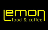 Lemon Food & Coffee  logo