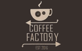 Coffee Factory  logo