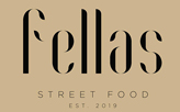 Fellas Street Food  logo