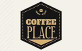 Coffee Place  logo