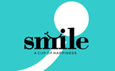 Smile A Cup Of Happiness  logo