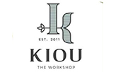 Kiou The Workshop  logo