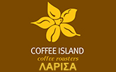 Coffee Island  logo