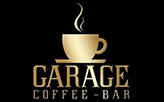 Garage Coffee Bar  logo