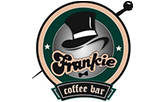 Frankie Coffee Bar  logo
