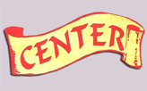 Center Pizza  logo