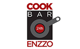 Enzzo Cook Bar  logo