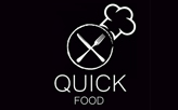 Quick Food  logo