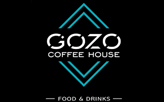 Gozo Coffee House  logo