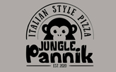 Jungle Pannik  logo