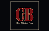 Chef & Barista Place  logo