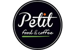 Petit food and coffee  logo