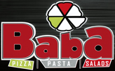 Baba Pizza  logo