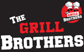 The Grill Brothers  logo