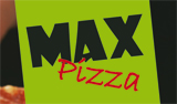 Pizza Max   logo
