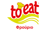 To Eat  logo