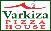 Varkiza Pizza House  logo