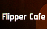 Flipper cafe  logo