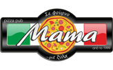 Pizza Mama  logo