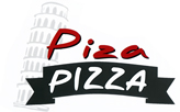 Pizza Piza  logo