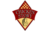 Chicken Story  logo