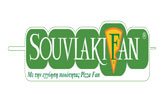 Souvlaki Fan  logo