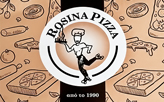Pizza Rosina  logo