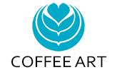 Coffee Art  logo