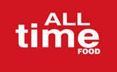 All Time Food  logo