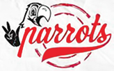 Parrots Coffee Shop  logo