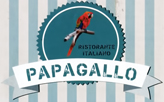 Papagallo  logo
