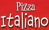 Pizza Italiano  logo