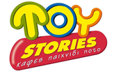 Toy Stories  logo