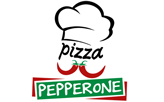Pizza Pepperone  logo