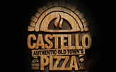 Castello Pizza  logo