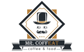 Mr. Coffeat  logo